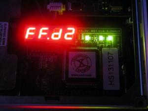 diagnostificare hardware constanta