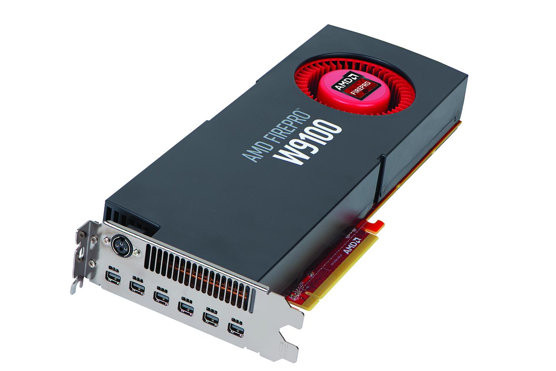 AMD FirePro ™ W9100