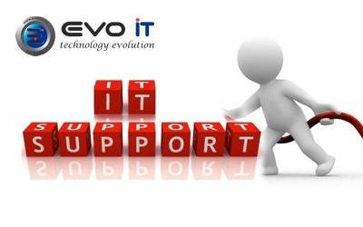 Evo IT Support Evo IT